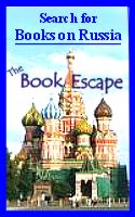 Search for Books on Russia at The Book Escape